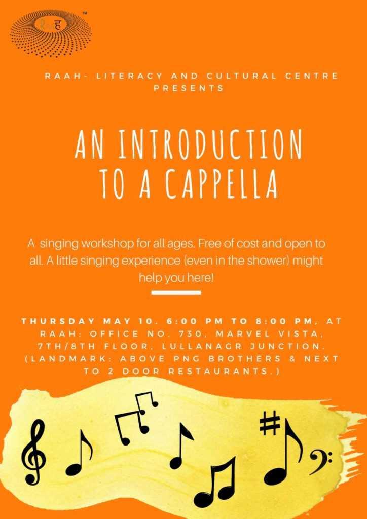 A-Cappella