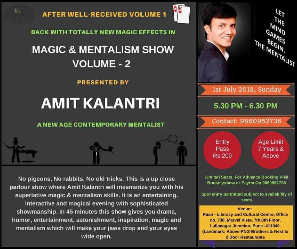 Amit-Kalantri-Magic