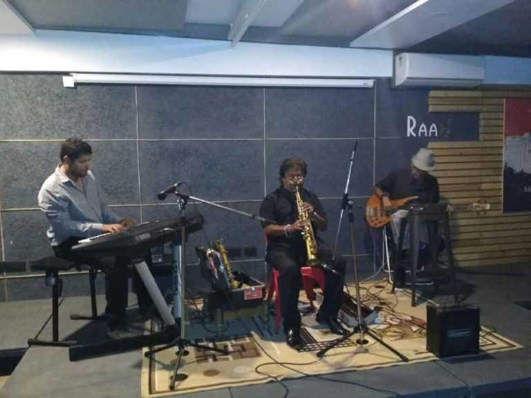 Jazz-Night