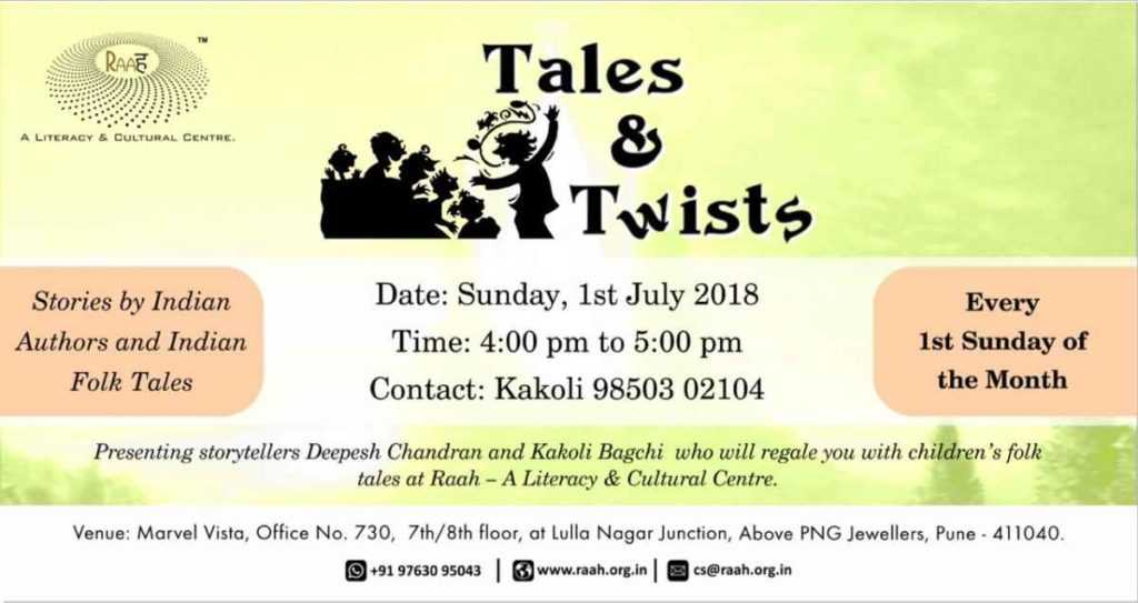 Tales-and-Twists