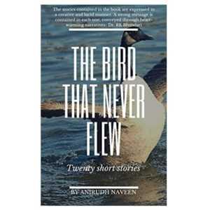 Bird-that-never-flew