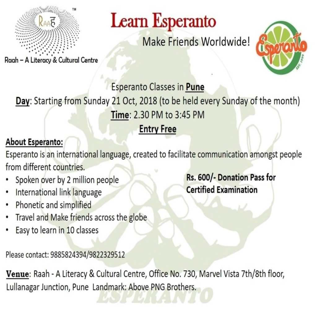 Esperanto-Classes-1