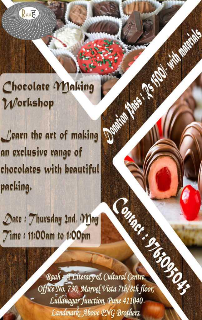 Choclate-Making-Workshop