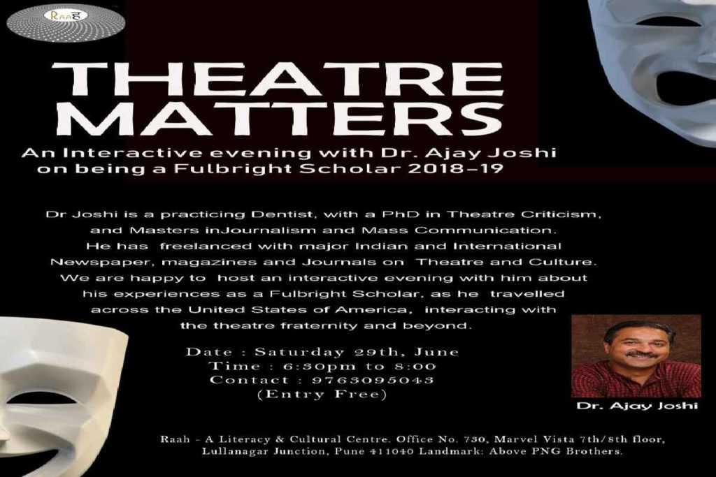 Theatre-matters