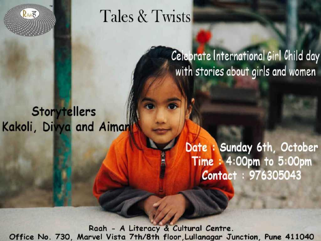 Tales-Twists