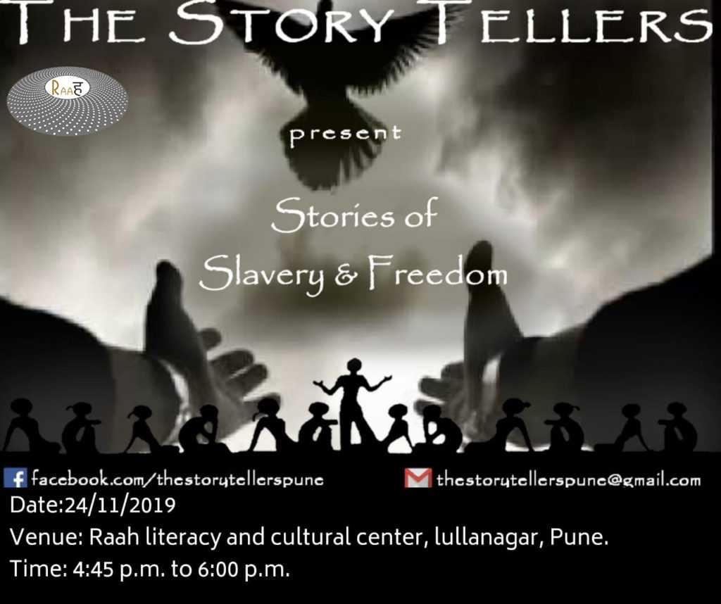 The-storry-Tellers
