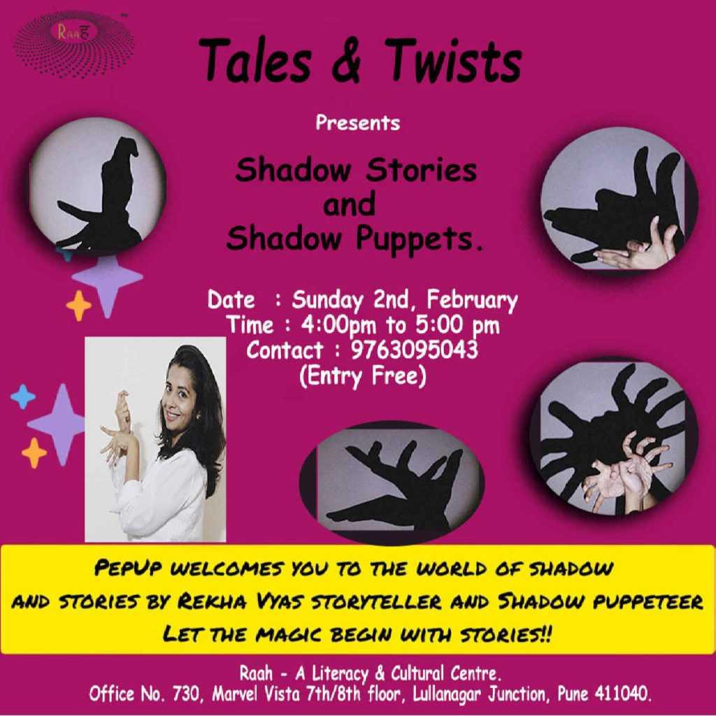 Tales & Twists