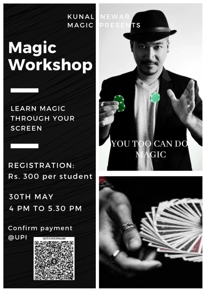 Magic-Workshop
