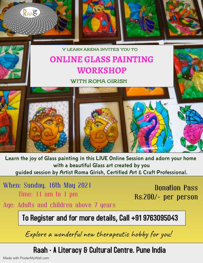 Glass-Painting-Workshop