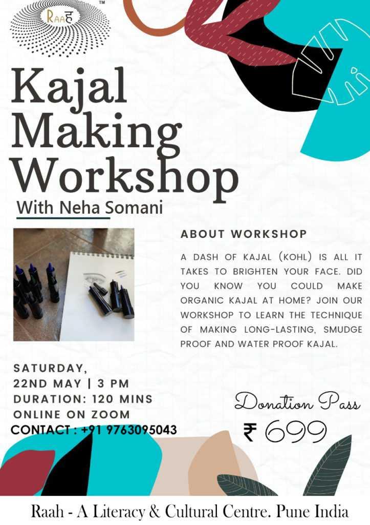 Kajal-Making-Workshop